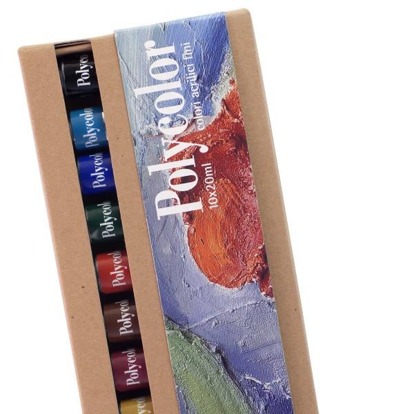 colori acrilici prezzo amazon