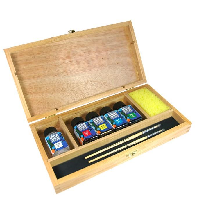 colori per vetro maimeri idea vetro, confezione colori per vetro, colori per vetro maimeri colori per vetro professionali