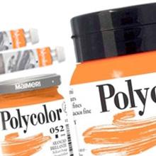 Acrilici Maimeri Polycolor 140ml