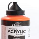 Acrilici Phoenix fine 500ml