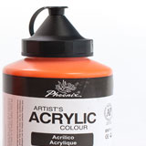Colori acrilici, Acrilici Phoenix fine 500ml