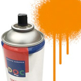 Colori acrilici, Spray acrilici DocTrade 400ml