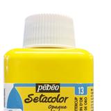 Colori per stoffa Pebeo Setacolor 250ml