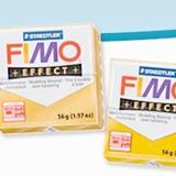 Paste Fimo e Cernit, Fimo Effect - FIMO