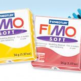 Paste Fimo e Cernit, Fimo Soft - FIMO