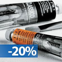 Colori ad olio, Olio Maimeri Classico 60ml