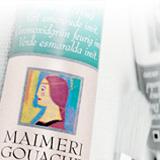 Colori a tempera, Tempera Maimeri Gouache