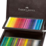 Matite colorate, pastelli, Faber Castell Polychromos