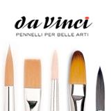 Pennelli, Selezione Pennelli Da Vinci
