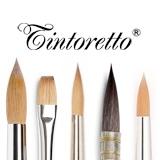 Selezione Pennelli Tintoretto