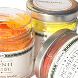 Pigmenti, Pigmenti in polvere - vasetti 80ml