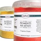 Pigmenti in polvere - secchio 1kg