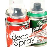 Colori acrilici, Spray acrilici base acqua 100ml