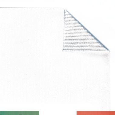 Tela Glossy per stampa Inkjet 340gr, Grana media