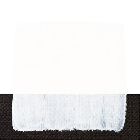 018 Bianco di titanio - Maimeri Acrilico 200ml