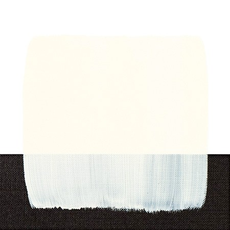 021 Bianco avorio - Maimeri Acrilico 200ml