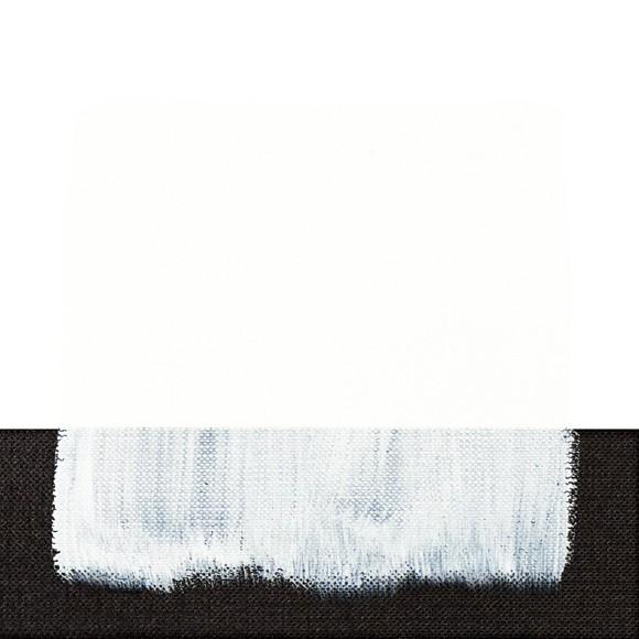018 Bianco di titanio - Acrilico Maimeri Polycolor 20ml
