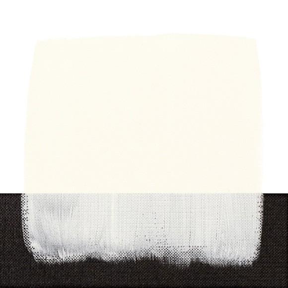 021 Bianco avorio - Acrilico Maimeri Polycolor 140ml