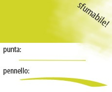 133 Chartreuse   - Pennarello Tombow Dual Brush, offerte e prezzi Tombow Dual Brush