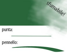 177-Dark Jade - Pennarello Tombow Dual Brush, offerte e prezzi Tombow Dual Brush