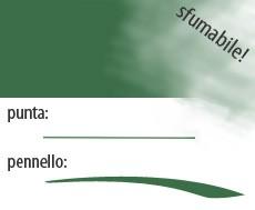 249 Hunter Green   - Pennarello Tombow Dual Brush, offerte e prezzi Tombow Dual Brush