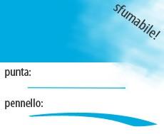 515 Light Blue - Pennarello Tombow Dual Brush, offerte e prezzi Tombow Dual Brush