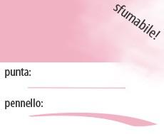 723 Pink  il pennarello tecnico per eccellenza compralo ora