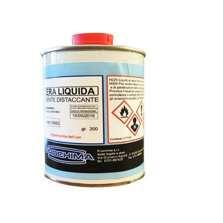 PREZZI Cera Liquida agente per resine DISTACCANTE
