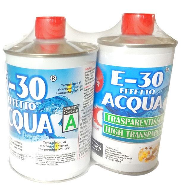 Prochima E30 1600gr effetto Acqua offerta