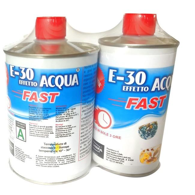 Prochima E30 fast effetto Acqua offerta