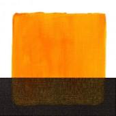 051 Arancio fluorescente, Colore acrilico FLUO 051 - Maimeri Acrilico 200ml