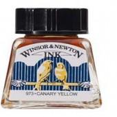 Inchiostro Winsor e Newton