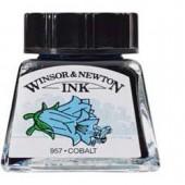 Inchiostro Winsor e Newton 14ml 176 Cobalto