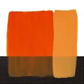 062 Arancio permanente - Maimeri Acrilico 200ml
