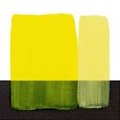 112 Giallo permanente limone - Maimeri Acrilico 200ml