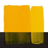 113 Giallo permanente medio - Maimeri Acrilico 200ml offerta colori maimeri