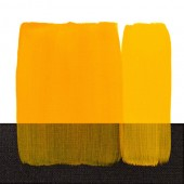 114 Giallo permanente scuro - Maimeri Acrilico 200ml offerta