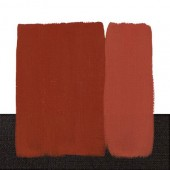 191 Ocra rossa - Maimeri Acrilico 200ml