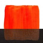 239 Rosso fluorescente, Colore acrilico FLUO