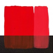 259 Rosso permanente medio - Maimeri Acrilico 200ml