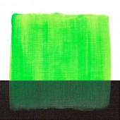 326 Verde fluorescente, Colore acrilico FLUO