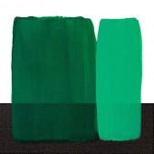 340 Verde permanente scuro - Maimeri Acrilico 75ml acrilici maimeri
