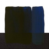 388 Blu Marina - Maimeri Acrilico 200ml