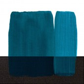 400 Blu primario - Cyan - Maimeri Acrilico 500ml