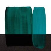 409 Blu verde - Maimeri Acrilico 200ml