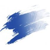 10 Blu oltremare - Acquarello Pebeo Watercolor mezzo godet