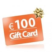 100 Buono regalo Gift Card comprare buono regalo