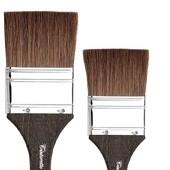 Pennellessa Tintoretto Bue 1000 - Pennellesse di pelo di bue nero