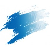 11 Blu ftalo (primario) - Acquarello Pebeo Watercolor mezzo godet