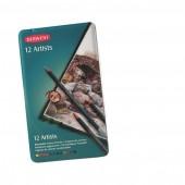 matite Derwent Artists, prezzi matite, comprare matite online